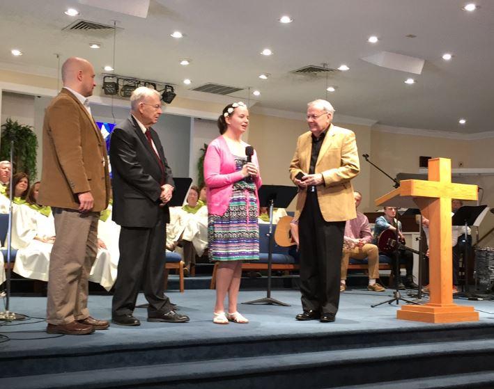 Praying For Cassie Hill Refocus Fellowship Baptist Church border=